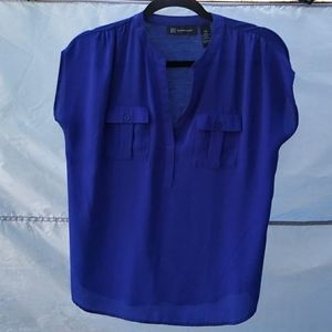 International Concepts Blouse